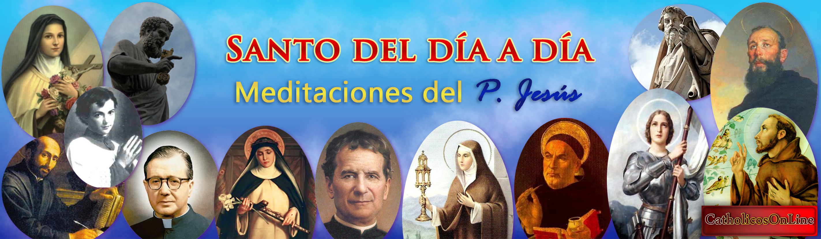 Servicio de CatholicosOnLine
